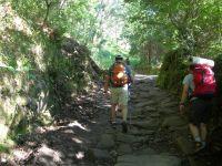 Caminando por la Calzada Romana XIX