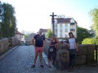 Turismo por el conjunto urbano de Caldas II